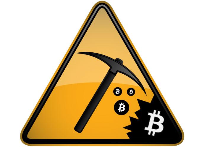 Minería en la nube para bitcoin, hasta qué punto es rentable