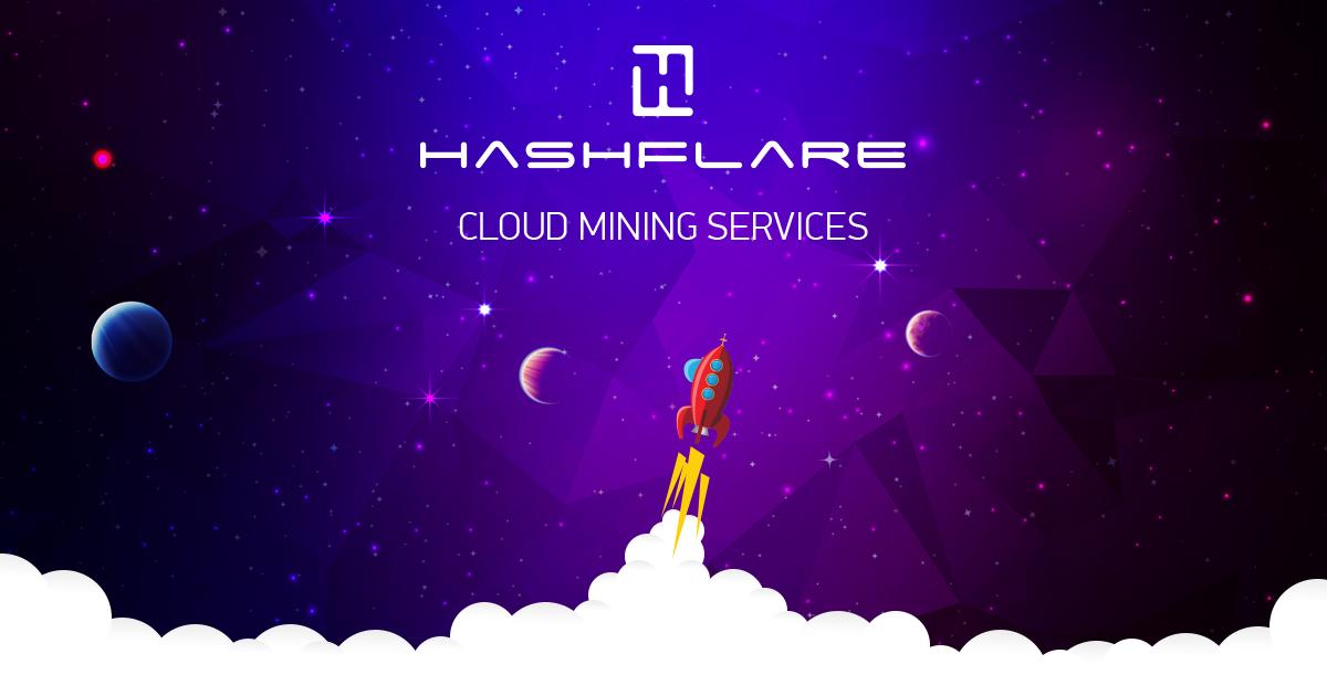 hashflare-mineria