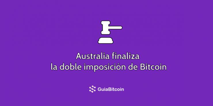 australia bitcoin