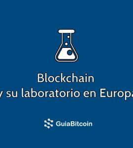 blockchain labotario europa