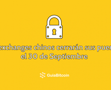cierre exchanges chinos