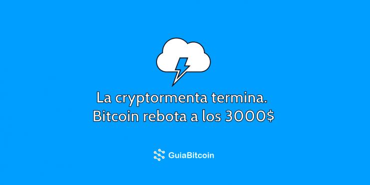 cryptormenta bitcoin