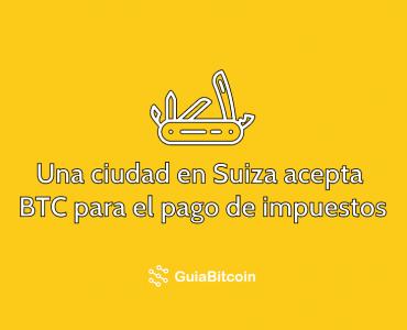 suiza bitcoin impuestos