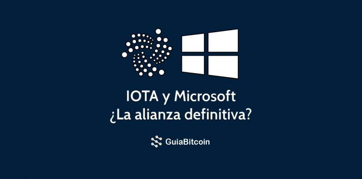 iota microsoft tangle