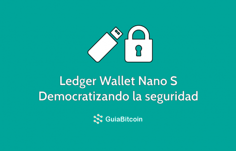 ledger wallet nano s