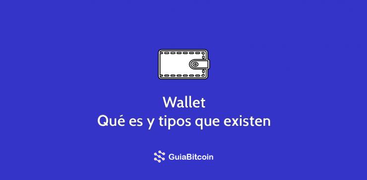 que es un wallet