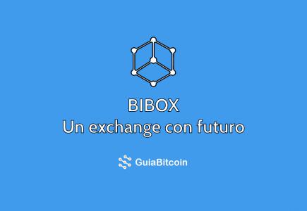 bibox exchange crypto
