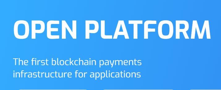 OPEN, plataforma para conectar sistemas centralizados y descentralizados1