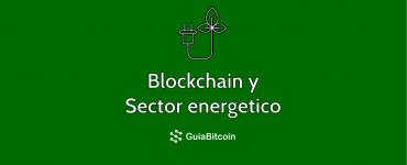 energia y blockchain