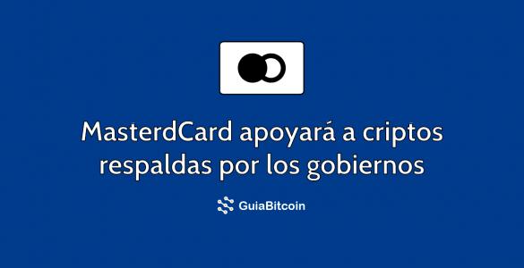 mastercard apoyo cripto