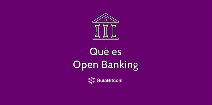 que es open banking