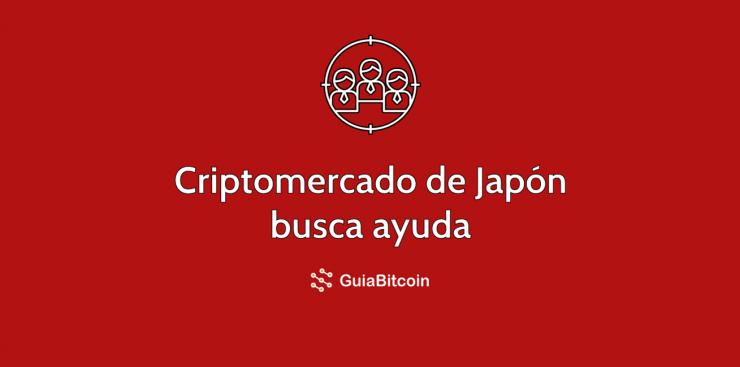 Criptomercado-de-Japón-busca-ayuda
