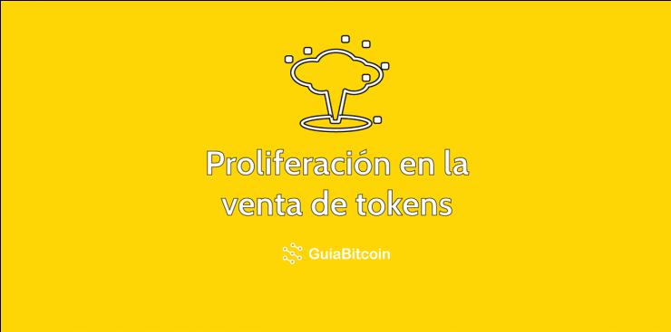 Proliferación-en-la-venta-de-tokens