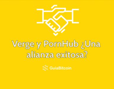 Verge y PornHub ¿Una alianza que será exitosa?