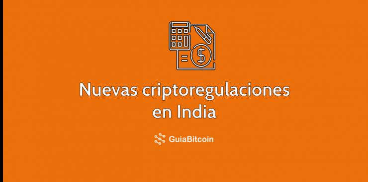 india-criptoregulaciones