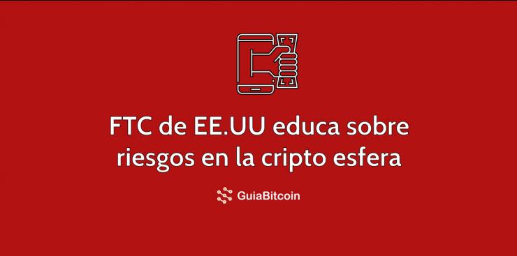 FTC-de-Estados-Unidos-taller-fraudes-criptomonedas