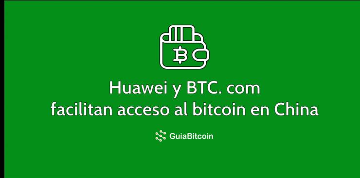 Huawei-se-actualiza-y-lanza-su-propia-billetera-Bitcoin