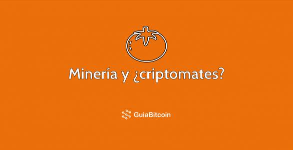 Minería-y-criptomates