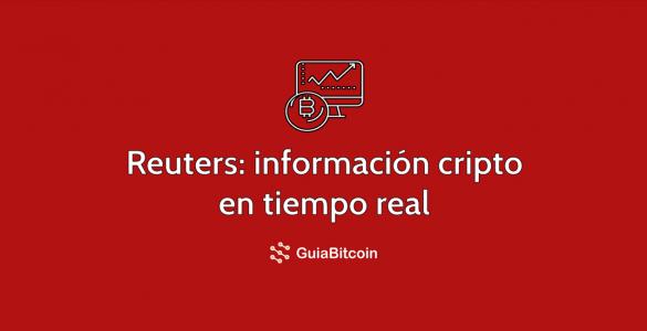 Thomson-Reuters-lanza-tarifas-en-tiempo-real-para-seis-criptomonedas