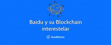Baidu lanza The Universe un juego basado en blockchain