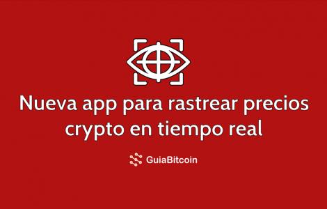 Cheeta Mobile lanza app para rastrear precios de criptomonedas