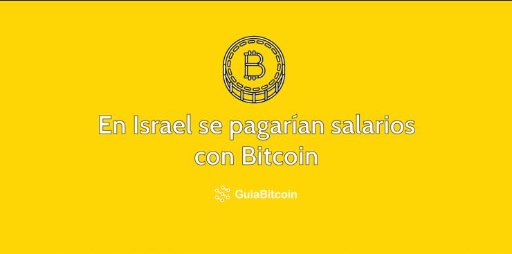 Compañía de internet gestiona permisos para pagar salarios con criptomonedas