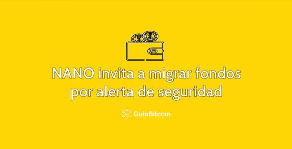 Error en la cartera de NANO para Android pone en peligro monedas almacenadas