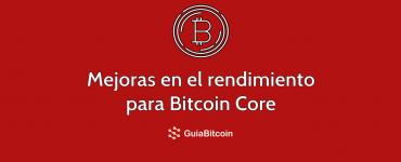 Se lanza de manera oficial Bitcoin Core versión 0.16.1