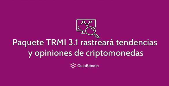 Thomson Reuters rastreará datos de opinión de grandes criptomonedas