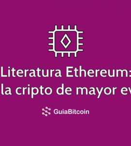 5 libros sobre Ethereum que tienes que leer