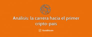 8 países bitcoiners - Los criptopaíses