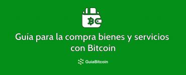 Todo lo que puedes comprar con Bitcoin