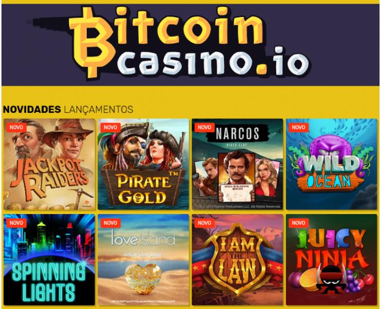 Juegos De Casinos Nuevos