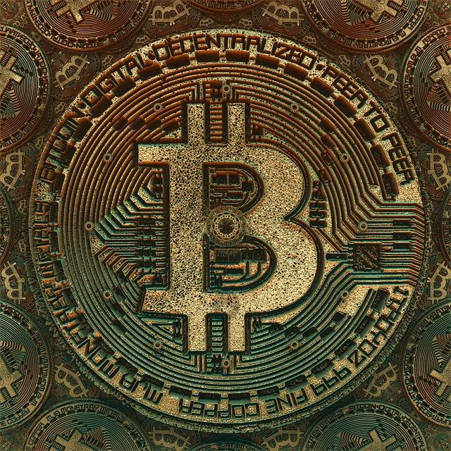 Bitcoin evolution risto