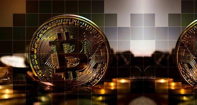 Bitcoin trader amancio